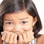 Tips Tangani Anak Penakut