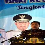 Gubernur Lampung : Peringatan HKN ke-51, momen untuk memberi makna pada masyarakat akan pentingnya kesehatan
