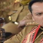 Pemprov Lampung Mendorong PMI Dalam Pelayanan Untuk Lebih Baik