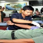HUT ke-44 KORPRI, Pemprov Lampung Adakan Khitanan Massal dan Donor Darah