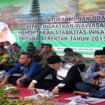 Ini kata Gubernur Lampung Akan Pentingnya Peran Tokoh Agama