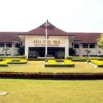 24 Calon Praja IPDN Asal Lampung Akan Ikuti Pantukhir di Kampus IPDN Jatinangor