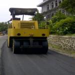 Pembangunan Jalan di Lampura 2016, 70% Difokuskan ke Desa