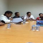 Pengusung Calon Bupati Lampung Ancam Gugat KPU Lampung Timur