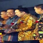 Gubernur Lampung M Ridho Ficardo Raih Penganugerahan Ki Hajar kategori Program Tingkat Pertama