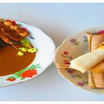 Masakan Khas Masyarakat Provinsi Nusa Tenggara Barat