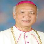 Uskup Agung Semarang meninggal dunia