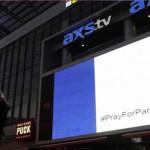 Perancis Bersatu Dukung Kaum Muslim Untuk Persatuan Nasional dan Perdamaian