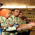 Pemprov Lampung Beri Penghargaan Pada Penyuluh Teladan dan Pelaku Utama Berprestasi