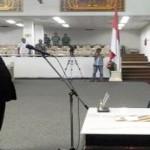 Dendi Romadhona Digantikan Raden Muhammad Ismail Sebagai Anggota DPRD Lampung