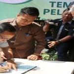 Gubernur Lampung : BUMP Kiranya diharapkan dapat meningkatkan kesejahteraan petani