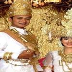 Pakaian Tradisional Lampung