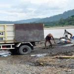 Walhi Desak Pemkab Tutup Tambang Pasir Ilegal