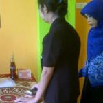 85.358 Guru Se-Lampung Ikuti Ujian Kompetensi Guru