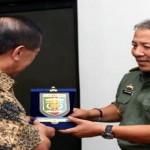 Sekretaris Wantimpres Kunjungi Lampung