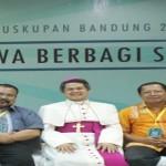 20-22 November 2015: Sinode Keuskupan Bandung