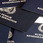 Polisi Bandarlampung Tangkap Sindikat Pemalsu BPKB