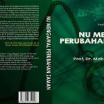 """Pengurus NU Lampung Rilis Buku 'NU Mengawal Perubahan Zaman"""""""
