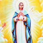 Mengekspresikan cinta kepada Bunda Maria