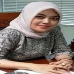 Chusnunia Bupati Lampung Timur Versi Rakata Institute