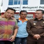 Gubernur Ajak Masyarakat Lampung Jaga Suasana Kondusif