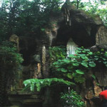 Goa Maria, Tempat Gerilyawan Menyusun Siasat Melawan Belanda