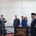Gubernur Lampung Lantik Dewan Riset Daerah