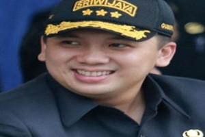Gubernur Lampung M