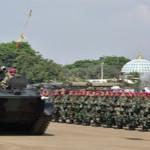 Hari Nusantara, Brigif-3 Marinir Gelar Upacara