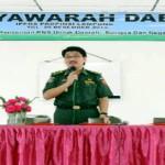 Gubernur Lampung Buka Musda Ikatan Pensiunan Pegawai Negeri Sipil