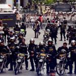 Jelang Natal dan Tahun Baru, Intelijen Meminta Polisi dan TNI Waspada