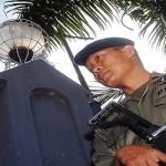 Jelang Natal, Pengamanan Rumah Ibadah di Aceh Singkil Diperketat