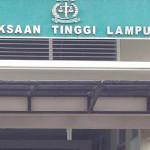 Kejaksaan Tinggi Lampung Kembalikan Berkas Kasus City Spa