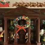 Kue Seberat 227 Kg Meriahkan Dekorasi Natal Gedung Putih
