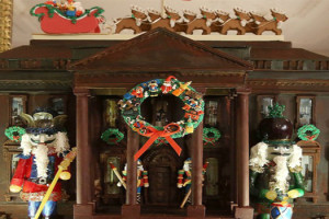 Kue Natal