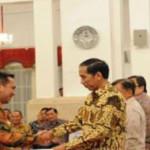 Gubernur Lampung M.Ridho Ficardo Terima Dana Insentif Daerah dan DIPA Tahun 2016