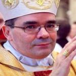 Duta Besar Vatikan Tahbiskan 10 Imam Muda di Kupang