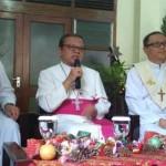 Uskup Agung: Indonesia Jadi Contoh Dunia soal Toleransi Antaragama