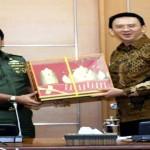 Wujudkan Ketahanan Pangan, Pemprov Lampung Lakukan MoU dengan DKI Jakarta