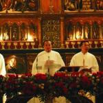 Jadwal Misa Natal di Gereja Katedral