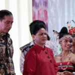 Umat Kristiani Padati Lokasi Natal Bersama Nasional di Kupang