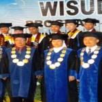 80-an Mahasiswa STIE Gentiaras Bandar Lampung Diwisuda Besok