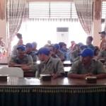 Pemerintah Provinsi Lampung kembali berangkatkan transmigran ke Kalimantan Barat