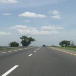 Jalan Tol Picu Ekonomi Lampung