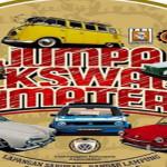 Lampung Tuan Rumah Jumpa Volkswagen Sumatera