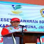 Ini nama-nama Kepala Desa dan Lurah se-Provinsi Lampung yang dapat Penghargaan