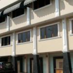 Pemkot-Pedagang Berebut Ruko di Jl Hasanuddin
