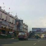 Hari Ini Jalan Utama di Bandar Lampung Relatif Sepi
