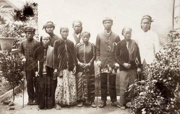 Asal Usul suku Jawa 3