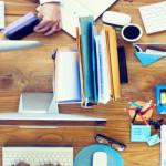 5 Kebiasaan Salah di Meja Kantor yang Berbahaya Bagi Kesehatan